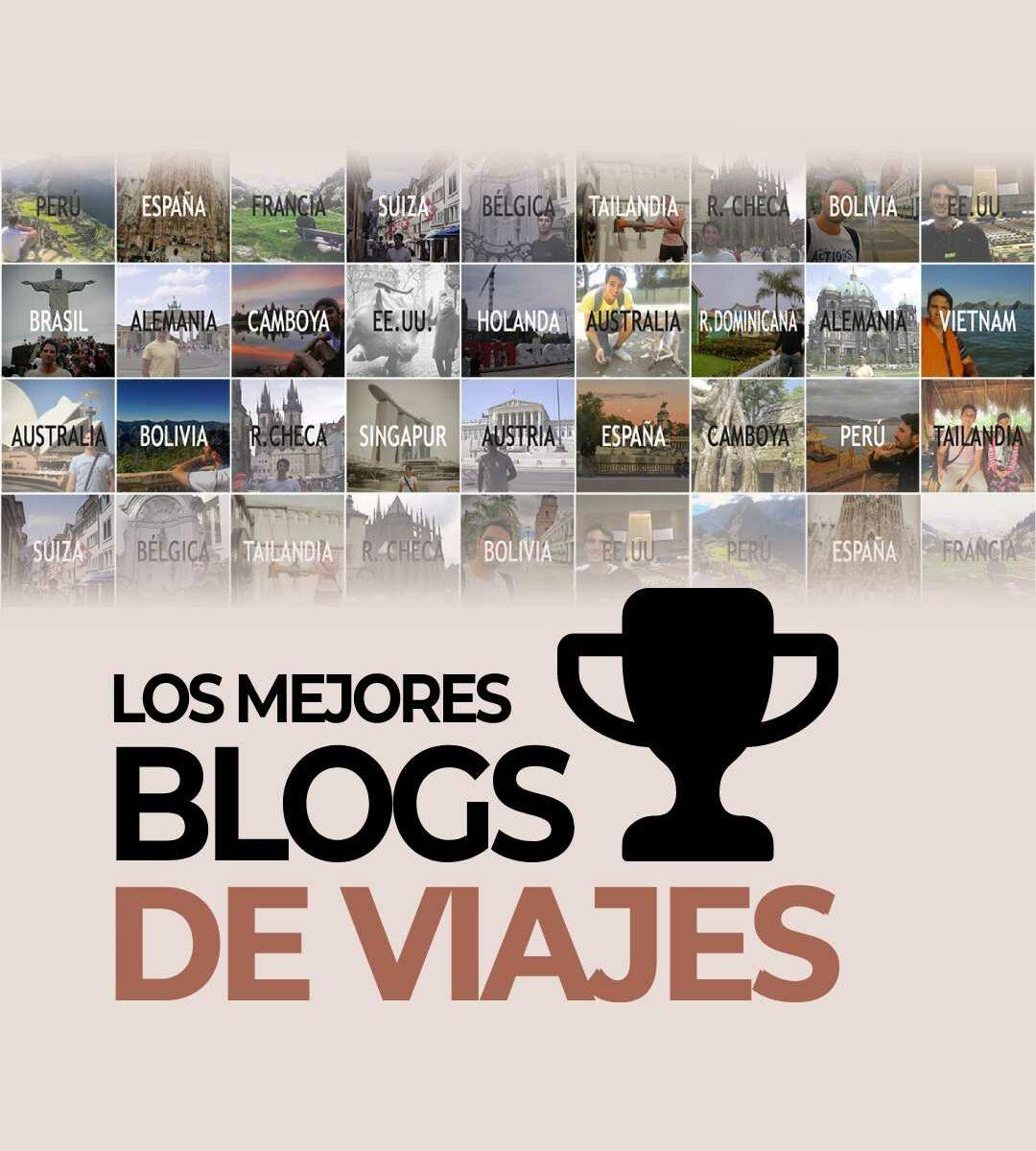 los mejores blog de viajes en español