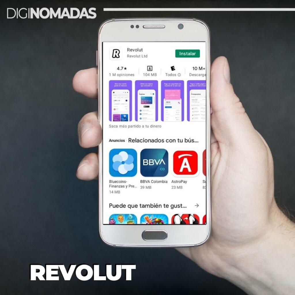 las aplicaciones más útiles para nómadas digitales